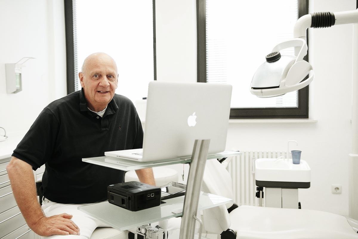 Dentist - Zahnarzt Spitzer : EN